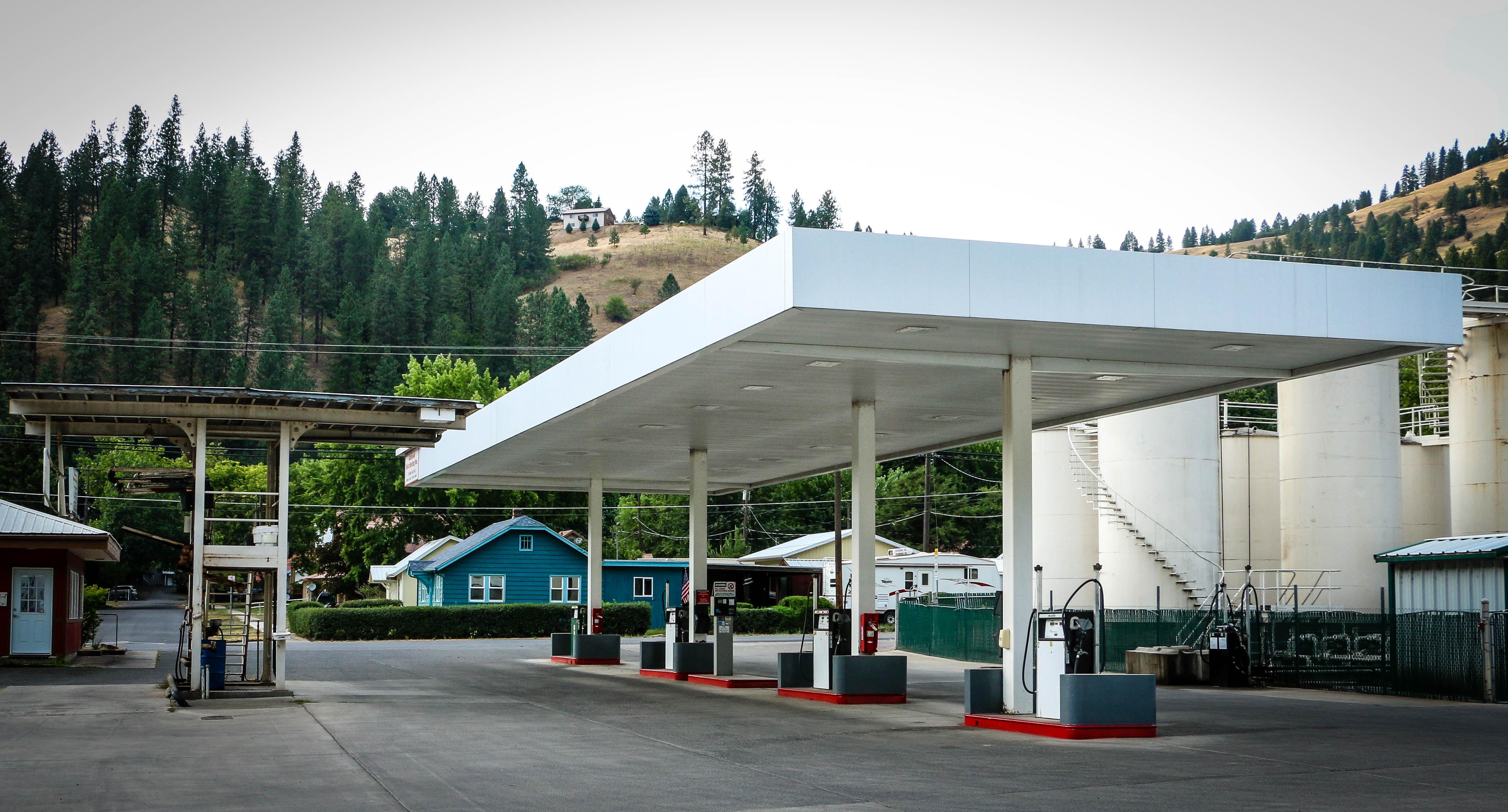 Gas/Fuel Services